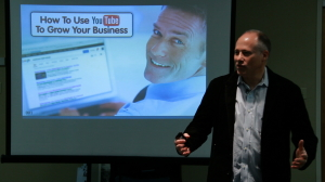 David Vogel from Video SEO Pro