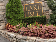 Lake Isle Branding Thumbnail