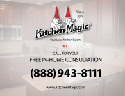 Kitchen Magic Commercial Thumbnail