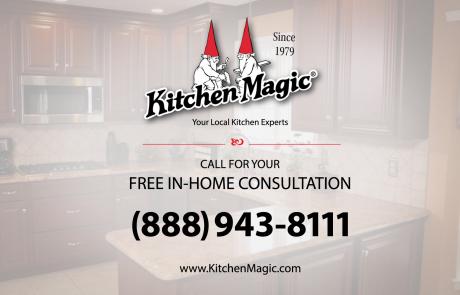 Kitchen Magic Commercial Thumbnail