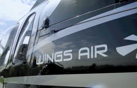 Wings Air Commercial Thumbnail